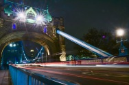 Tower Bridge night shot