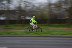 BikeFrozen