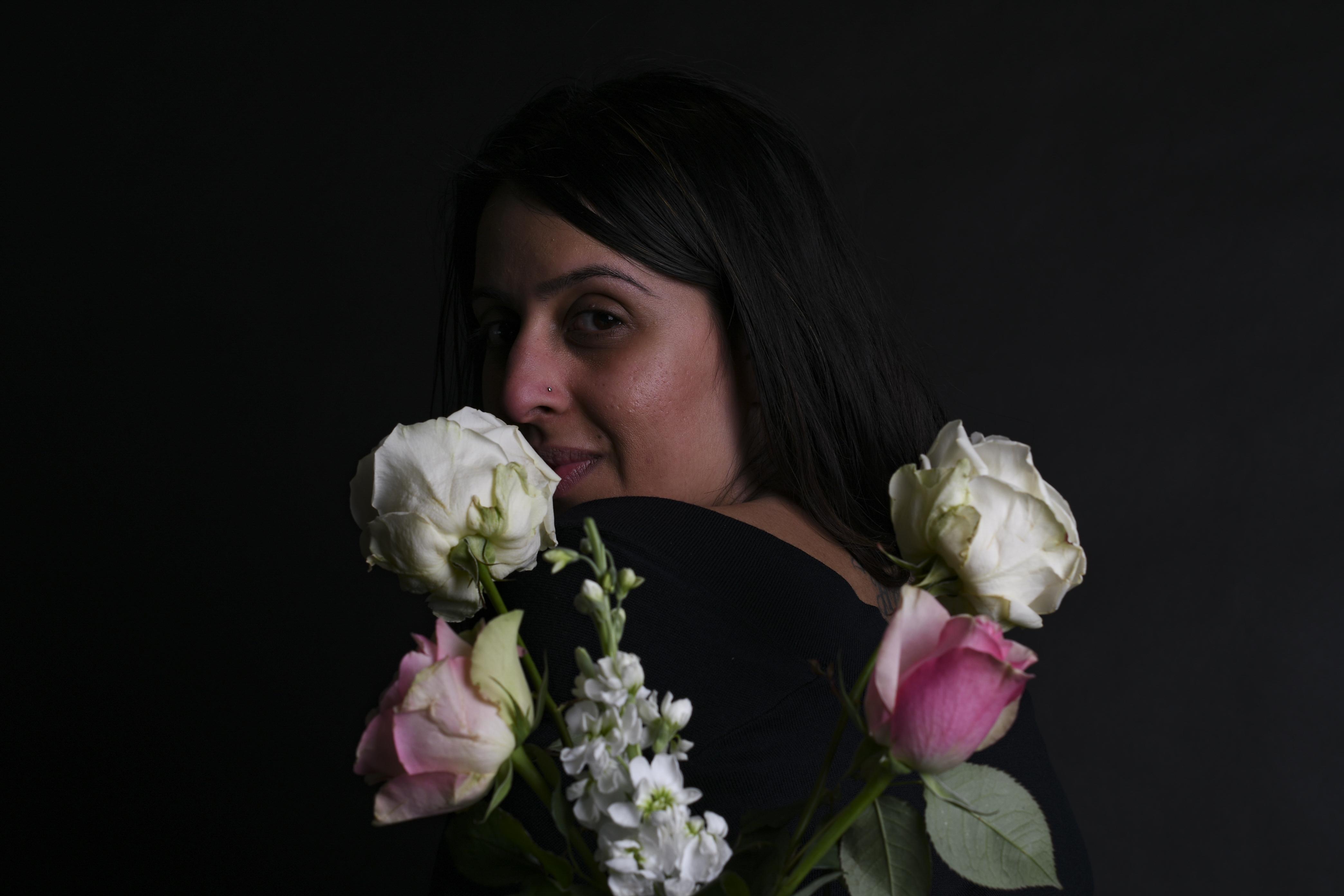 Flowers2byRuthGledhill